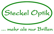 Steckel Optik - Logo